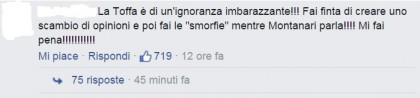 Vaccini Openspace commento facebook2
