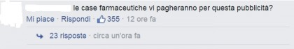 Vaccini Openspace commento facebook4
