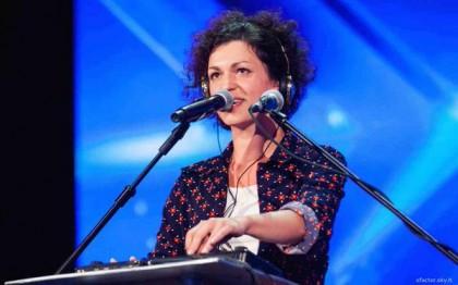 X Factor 9 Sara Loreni