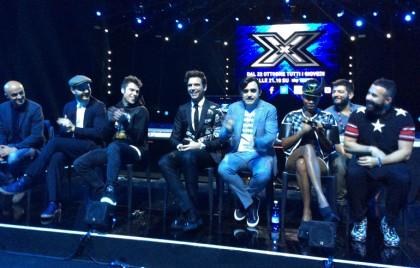x factor 2015 live video