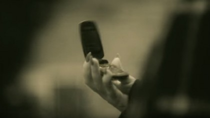 Adele hello cellulare video