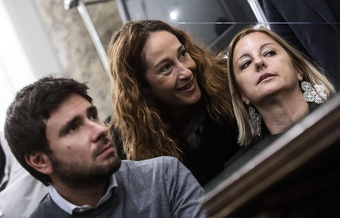 beppe grillo candidature m5s Roma