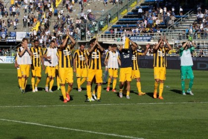 chievo verona streaming
