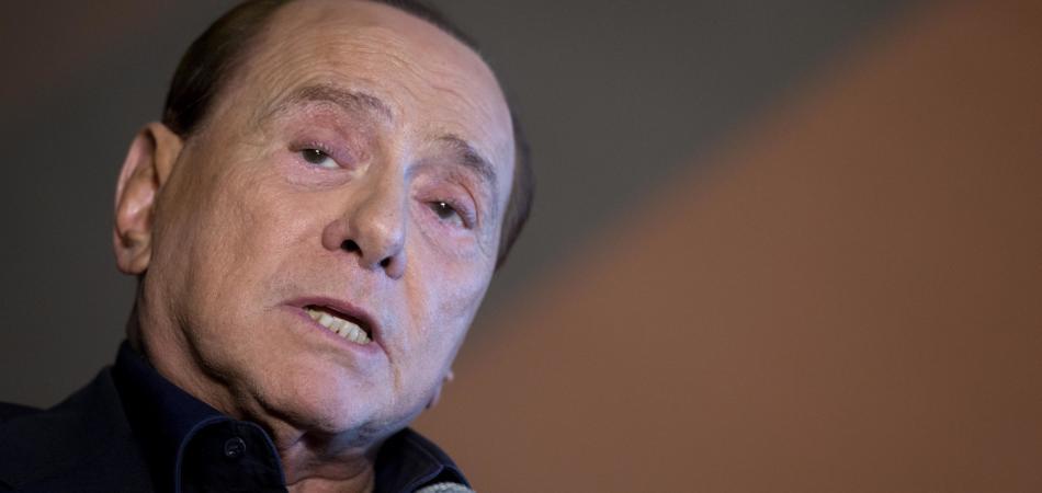 Berlusconi Patto del nazareno