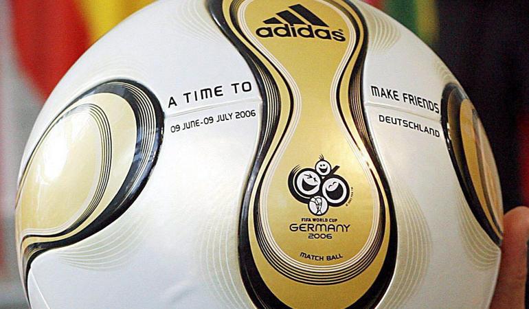 germania 2006 mondiali fifa