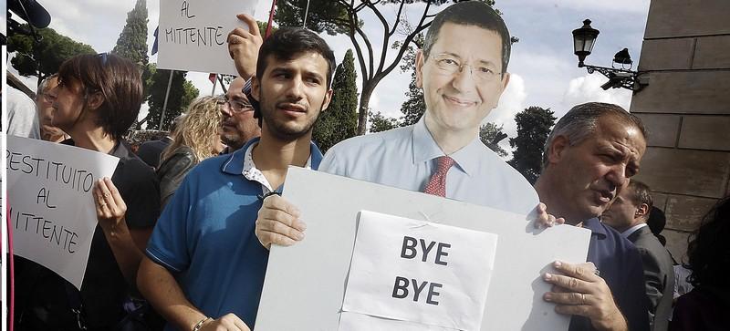Ignazio Marino si è dimesso ma lancia la sfida: «Ho 20 giorni per ripensarci» – DIRETTA