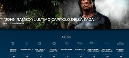 come vedere mediaset streaming gratis