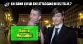 miss italia iene video
