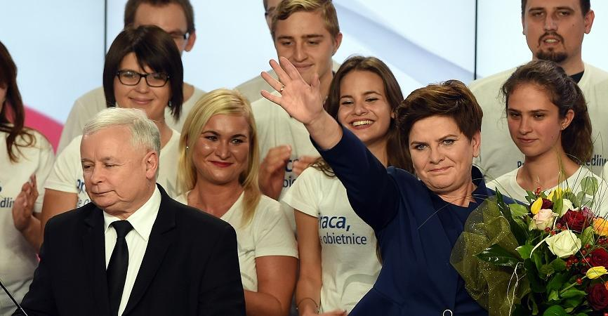 polonia elezioni