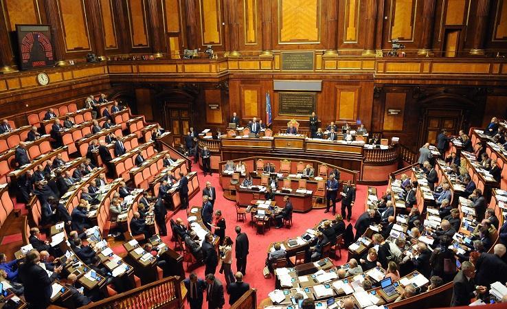 Commissioni Senato rimpasto governo