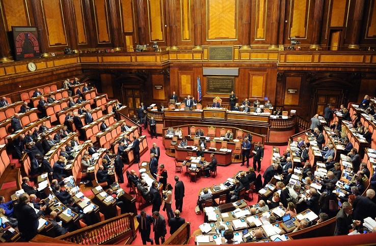 riforma senato il giorno del via libera a palazzo madama