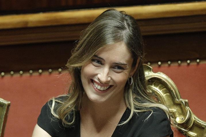 Riforma del senato c 39 l 39 ok di palazzo madama renzi e for Senato italia