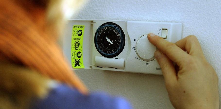 riscaldamento come risparmiare