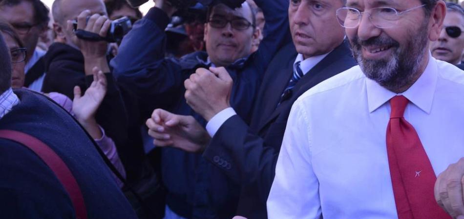 roma ignazio marino supercommissario