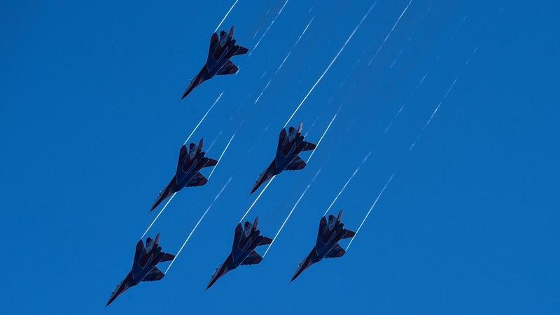Nato Russia Siria