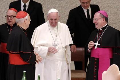 sinodo 2015 papa francesco divorziati risposati