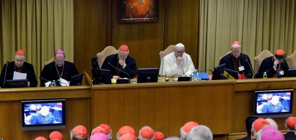 sinodo 2015 papa francesco parlamento