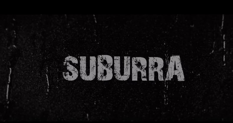 SUBURRA IL FILM