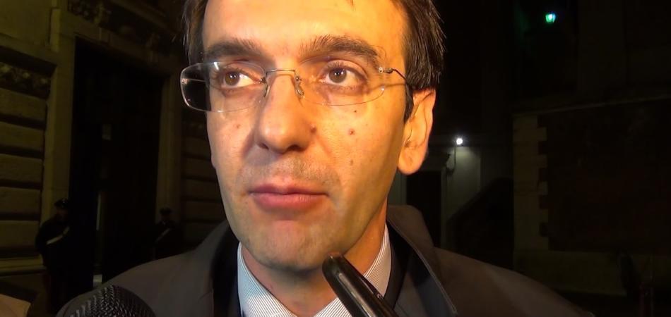 ALFREDO D'ATTORRE LASCIA IL PD