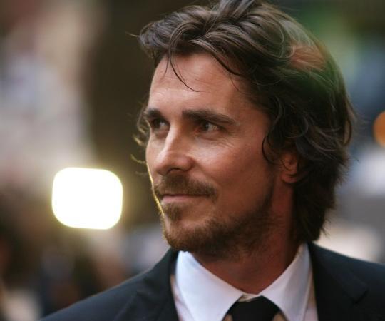 Christian Bale Modena