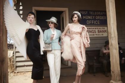 The Dressmaker- Kate Winslet