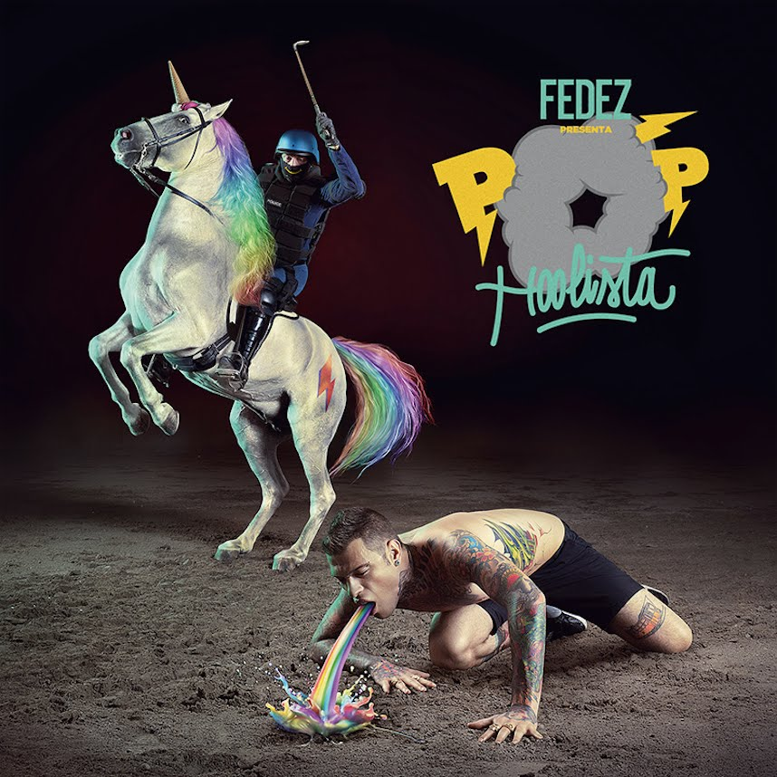Fedez Pop-Hoolista