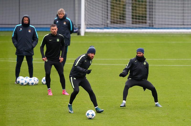 Juventus-Manchester City diretta