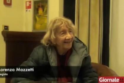 Lorenza Mazzetti intervista