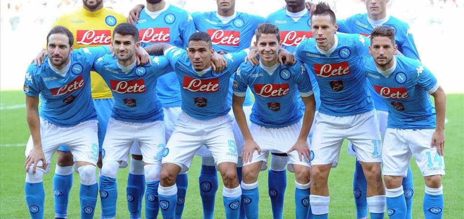 Napoli-Udinese presentazione