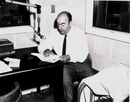 Pablo Neruda Pinochet