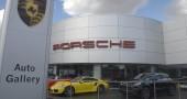 Porsche cayenne vendite bloccate