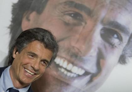 Elezioni amministrative Roma 2016 Alfio Marchini