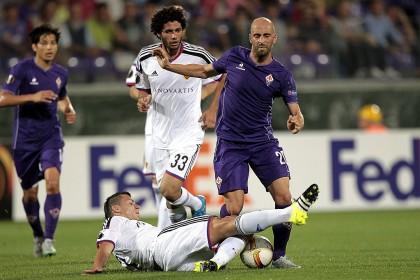 Basilea-Fiorentina diretta streaming