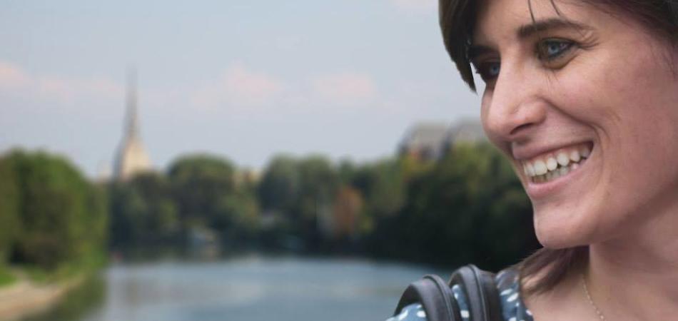 Chiara Appendino candidata sindaco m5s torino
