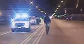 chicago poliziotto spara ragazzo video