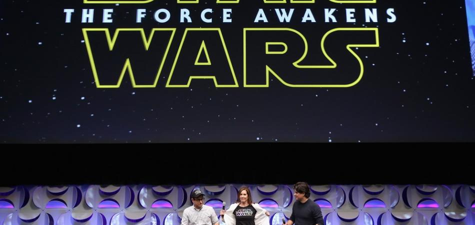 Daniel Fleetwood Star Wars