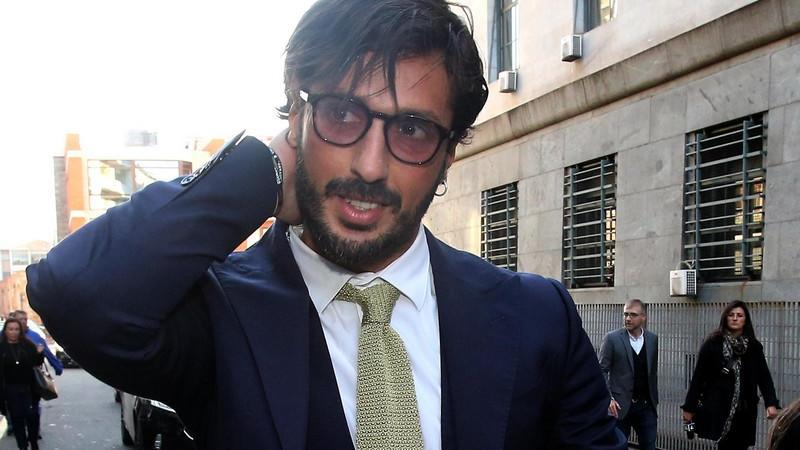 Fabrizio Corona arresto