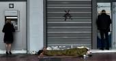 Grecia povertà