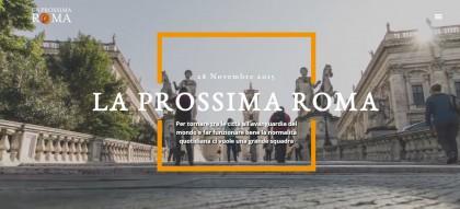 La Prossima Roma: Francesco Rutelli, Alfio Marchini, Franco Gabrielli – La diretta