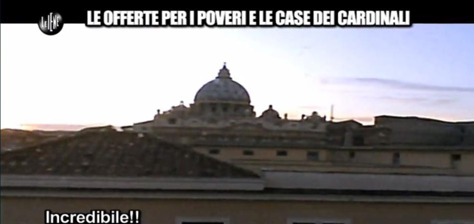 le iene cardinali