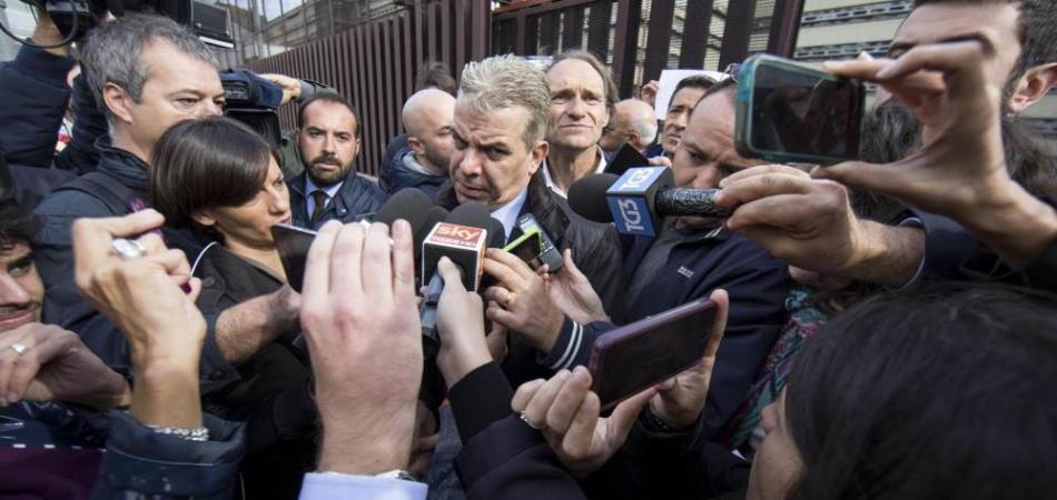 mafia capitale comune di roma