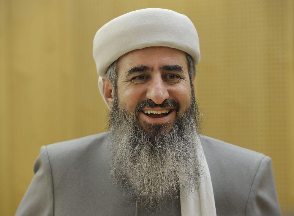 Risultati immagini per Mullah Krekar