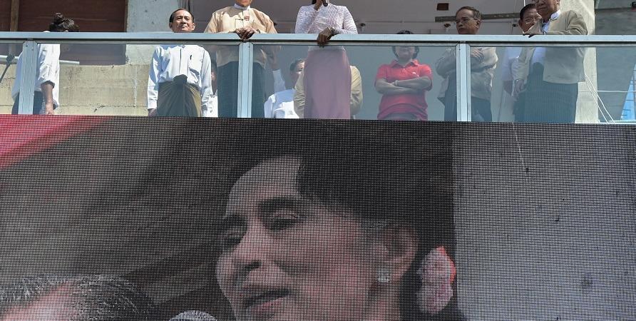 myanmar elezioni