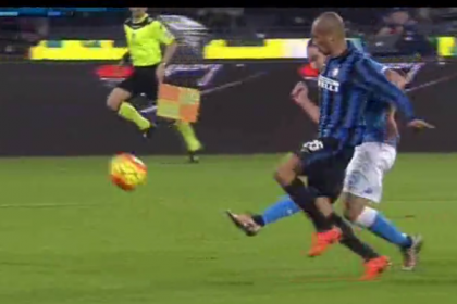 napoli-inter 2-1 gol highlights