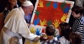 papa francesco africa