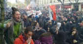 parigi COP21 polizia