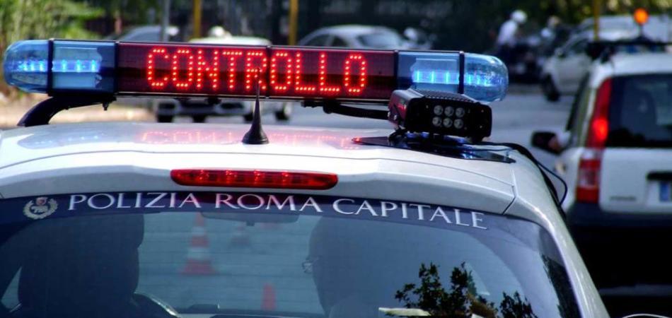 polizia municipale capodanno straordinari