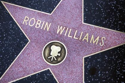 Robin Williams demenza da corpi di lewis