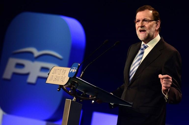 Spagna elezioni 2015