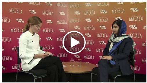 Emma Watson Malala